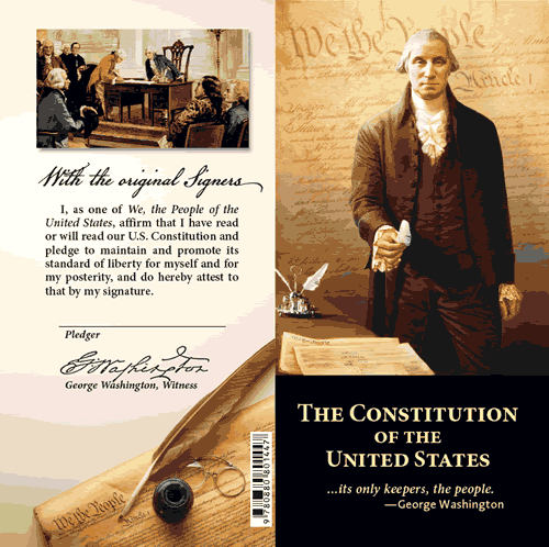 pocket-Constitution front and back