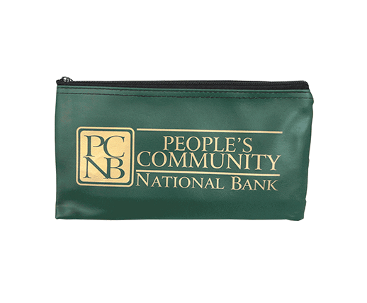 B2B Direct Mail with the Bank Bag