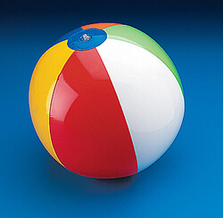 Inflatable Beach Balloon
